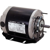 Century Motors ARB2024L3 (AO Smith), Split Phase Resilient Base Motor 115/208-230 Volts 1725 RPM 1/4 HP