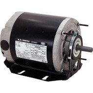 Century Motors ARB2036S (AO Smith), Split Phase Resilient Base Motor 115/208-230 Volts 1140 RPM 1/3 HP