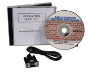 General Tools ASFT KIT Download Software & Cable For: PIRT9811; DT8852; DSM8922; CDM77535; DCFM8906, DCFM8901; WDCFM8912; DM8205, DM8215, DM8230, DM8200, DM8252, DM8252RS