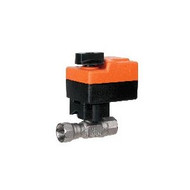 "Belimo B215HT290+TR24-3 US, 2-way, HT-CCV, 1/2"" NPT, 290CV with Non-Spring Return,18 in-lb ,On/Off,24V"