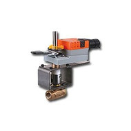 """Belimo B219VSS+NMB24-3-X1, 3/4"""", 2-Way,SS Body, SS Trim, CV30 with Non-Spring Return,90 in-lb ,On/Off/Floating,24V"""