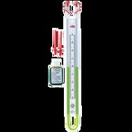 Dwyer Instruments 1221-36-W/M MANOMETER