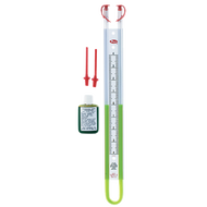 Dwyer Instruments 1221-M300-D MANOMETER