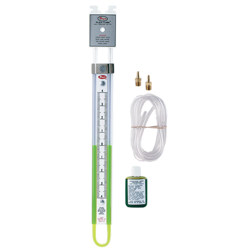 Dwyer Instruments 1223-M400-D MANOMETER
