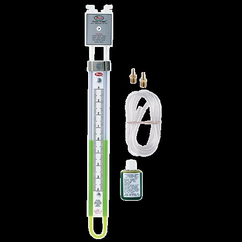 Dwyer Instruments 1223-M600-D MANOMETER