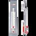 Dwyer Instruments 1235-24-W/M MANOMETER