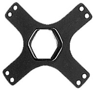 Century Motors 1295A (AO Smith), Adapter Plate For 33 Inch Diameter Motors