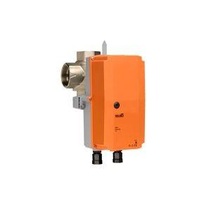"Belimo B322+NRX24-MFT-T N4, 3-way control ball valve Internal thread NPT 1"", DN 25, kvs 6,3"