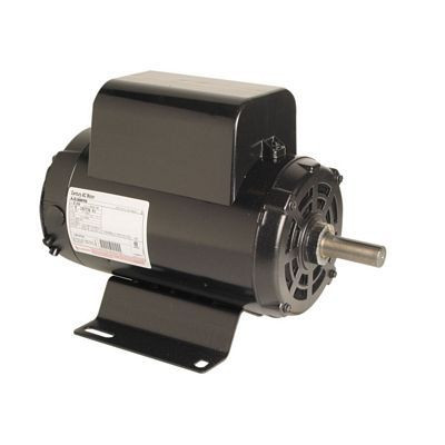 Century Motors B384 (AO Smith), Air Compressor Motor 208-230 Volts 3600 RPM 5 HP