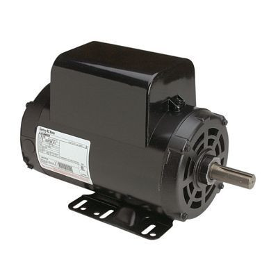 Century Motors B386 (AO Smith), Air Compressor Motor 208-230 Volts 3600 RPM 5 HP