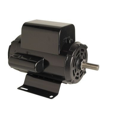 Century Motors B387 (AO Smith), Air Compressor Replacement Motor 3600 RPM 230 Volts