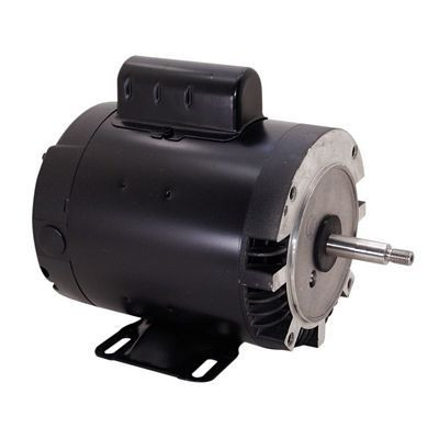 Century Motors B622 (AO Smith), Century NEMA C Face General Purpose Industrial Motor 230/115 Volts 3600 RPM 1 HP