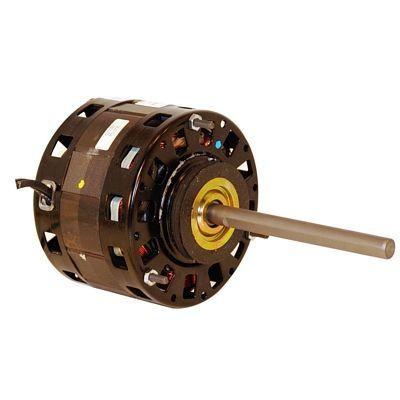 Century Motors B6415 (AO Smith), 5 Inch Diameter Motors 208-230 Volts 1050 RPM