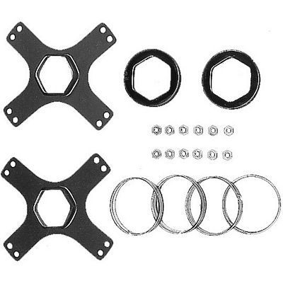 Century Motors 1329A (AO Smith), Length Adapter Kit
