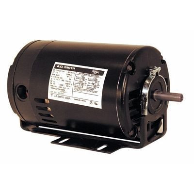 Century Motors BF1052 (AO Smith), General Purpose Motors 115/208-230 Volts 3450 RPM