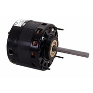 Century Motors BL6530 (AO Smith), 5 Inch Diameter Single Shaft Open Fan/Blower Motor 115 Volts 1075 RPM 1/3~1/4~1/6 HP