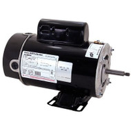 Century Motors BN62 (AO Smith), Pool Motor 3450/1725 RPM 230 Volts