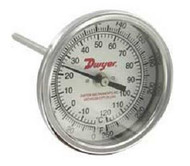 Dwyer Instruments BTA5607D 550 F THERM