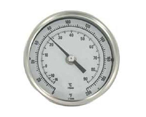 Dwyer Instruments BTLRN31810D LONG REACH THERMOM