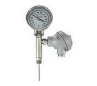 "Dwyer Instruments BTO52541 5"" THERM -40-160F 25"