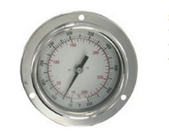 Dwyer Instruments BTPM2404D PANEL MOUNT THERMOME