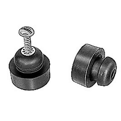 Century Motors 1376A (AO Smith), Rubber Grommet Kit - Small
