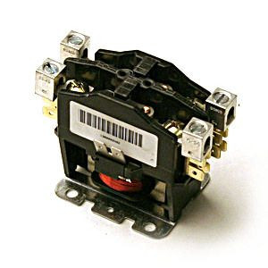 Carrier 13B0002N02, Contactor 2 Pole 40A 24V Coil
