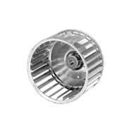"Packard BW16039, Galvanized Steel Bower Wheels 3"" Diameter 1/4"" Bore"