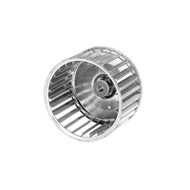 "Packard BW16079, Galvanized Steel Bower Wheels 9 31/32"" Diameter 1/2"" Bore"