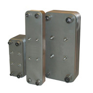 FlatPlate C1AW, Brazed Plate Heat Exchanger