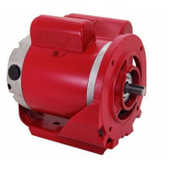 Century C249 (AO Smith), Century And Universal Electric Hot Water Circulator Pump Motor 115/208-230 Volts 1800 RPM 1/2 HP