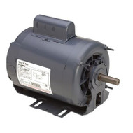 Century Motors C534V1 (AO Smith), Fan And Blower Motor Single Phase 208-230 Volts 1725/1140 RPM