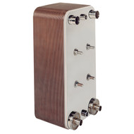 FlatPlate C6-2C, Brazed Plate Heat Exchanger