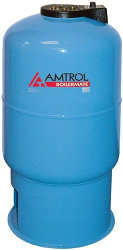 AMTROL CH-41Z-B, 2703Z01-6, BOILERMATE_ INDIRECT-FIRED WATER HEATER