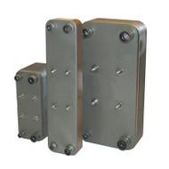 FlatPlate CH4W, Brazed Plate Heat Exchanger