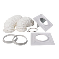 KwiKool, CK-24, Dual Duct Ceiling Kit
