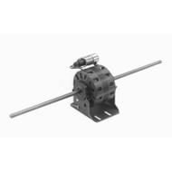 Fasco D291, 5 Inch Diameter Motors 115 Volts 1050 RPM
