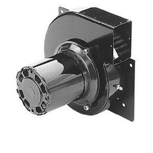 1 Speed Centrifugal Blower A.O 208-230 Volts Shaded Pole 3000 RPM 1//30 hp Smith 9430 105 CFM