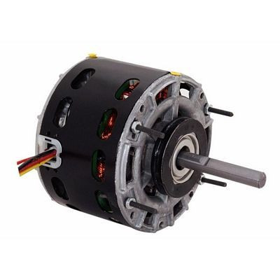 Century Motors 149A (AO Smith), 5 5/8 Inch Diameter Motor 208-230 Volts 1075 RPM