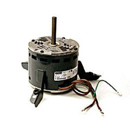 Carrier 14B0003N01, Motor 1/3 G,H 3spd 6POLE 56DI