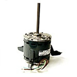 Carrier 14B0004N04, Motor 1/2 F,U 3spd 6POLE 56DI
