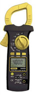 General Tools DAMP68 Auto Ranging AC/DC True RMS 400 AMP Clamp Meter