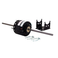 Century Motors DCL4423 (AO Smith), BLOWER MTR DBL SHAFT