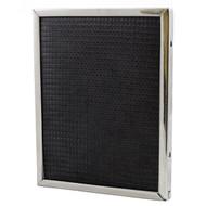 "Permatron DE1420-1, 14"" x 20"" x 1"" DustEater Permanent Washable Electrostatic Air Filter"