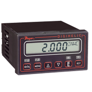 """Dwyer Instruments DH-014 -100""""/+100 H20"""