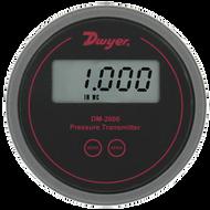 Dwyer Instruments DM-2006 3 IN