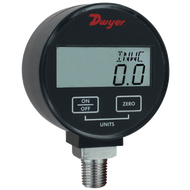 Dwyer Instruments DPGW-09 200 PSIG