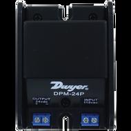 Dwyer Instruments DPM-12P 120VAC-12VDC PWR SPLY