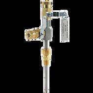 Dwyer Instruments DS-300-10 FL SNSR LESS VALVES