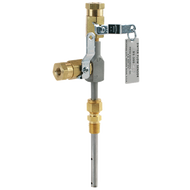 Dwyer Instruments DS-300-4 FLOW SNSR LESS VALVES